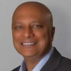 headshot for Arv Gupta