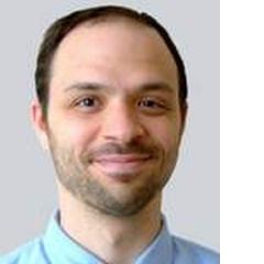 headshot for Adam Sledd