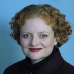 headshot for Alexandra Levin Kramer