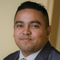 headshot for Bayron Lopez Pineda