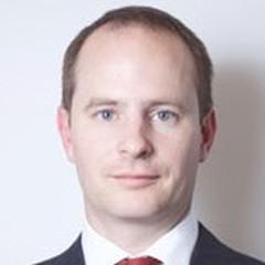 headshot for Julian Barker
