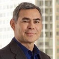 headshot for Carlos Santamaria