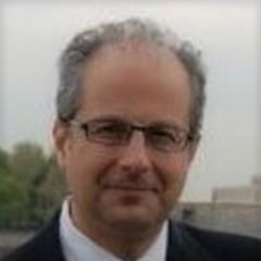 headshot for Charles Matta