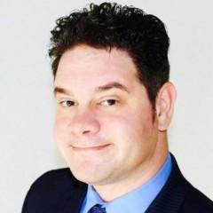 headshot for David Graham