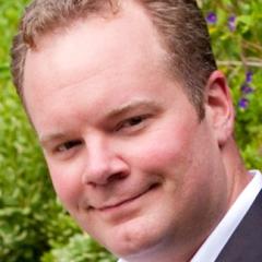 headshot for Deron McElroy