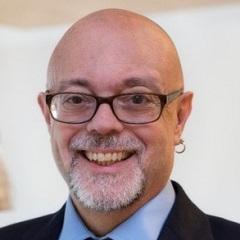headshot for David Karpook