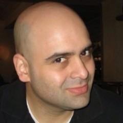 headshot for Eric Cruz