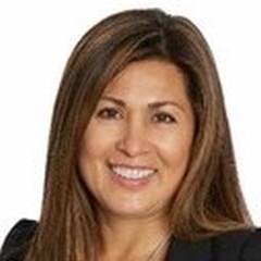 headshot for Marlene Farias