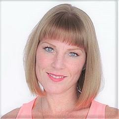 headshot for Anjanette Green