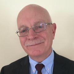 headshot for John Dulin
