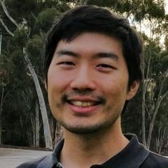 headshot for Jason Koh