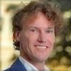 headshot for Jacobus van Noppen