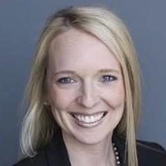 headshot for Lauren Stokes