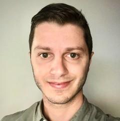 headshot for Daniel Lepore