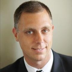 headshot for Michael Frazee