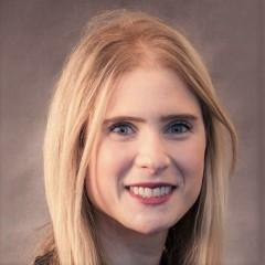 headshot for Nicole Schaner