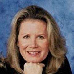 headshot for Nancy Johnson Sanquist