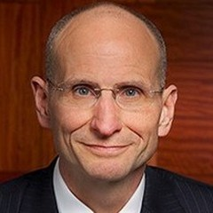 headshot for Bob Sulentic