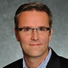 headshot for Rick Huijbregts