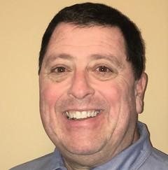 headshot for John Romano