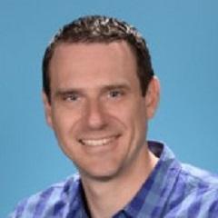 headshot for Ryan Tinus