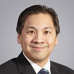 headshot for Sam Wong