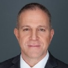 headshot for Steve Lefkowitz