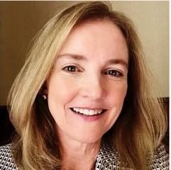 headshot for Kristine Stoner