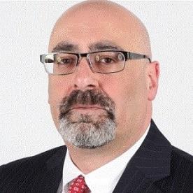 headshot for Jim Arcara