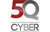 5Q Cyber sponsor logo