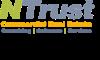 NTrust Infotech sponsor logo