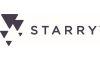 Starry sponsor logo