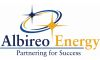 Albireo Energy sponsor logo