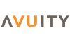 AVUITY sponsor logo