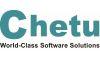 Chetu sponsor logo