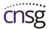 Converged Network Services Group (CNSG) sponsor logo