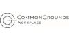 CommonGrounds Workplace sponsor logo