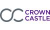 Crown Castle sponsor logo