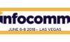 InfoComm sponsor logo