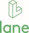 Lane sponsor logo