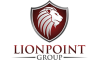 Lionpoint Group sponsor logo