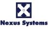 Nexus Systems sponsor logo