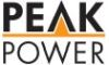 Peak Power sponsor logo