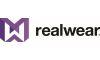 RealWear sponsor logo