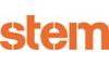 Stem sponsor logo