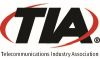 Telecommunications Industry Association (TIA) sponsor logo